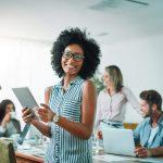 Você tem várias ideias para inovar no seu trabalho ?